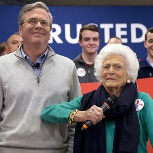 Information About Jeb's Campaign